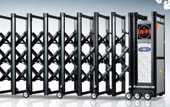 门之门F11(黑色)