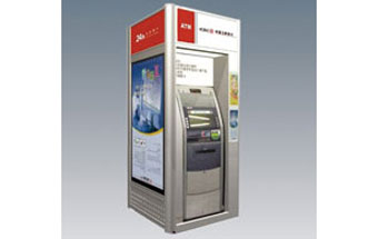 ATM机独立万博manbext网站DL-ATM-02