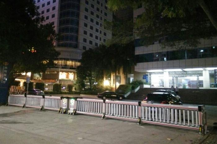 单位:惠州市国税局